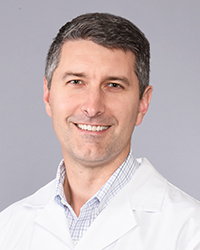 Photo of Michael Argus MD