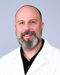Photo of Robert Blankenship MD, FACEP
