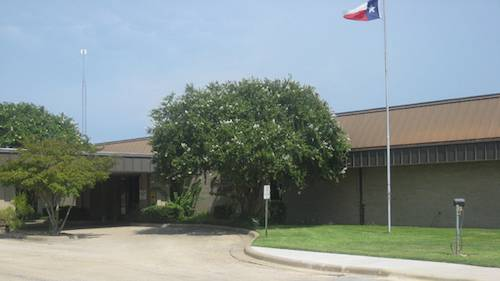 Photo of CHI St. Joseph Health Burleson Hospital