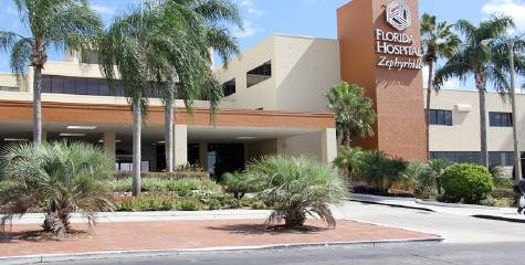 Photo of Florida Hospital Zephyrhills