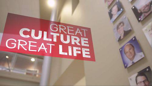 Image of Great Culture, Great Life Video