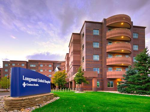 Photo of Longmont United Hospital