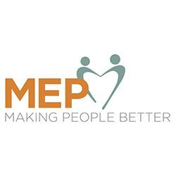 Photo of MEP Health Logo