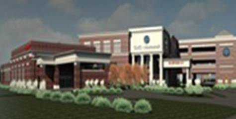 Photo of Carolinas HealthCare System SouthPark