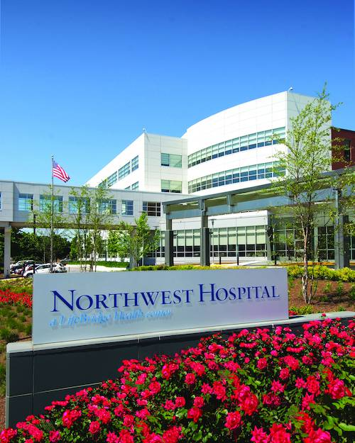 Photo of Northwest Hospital