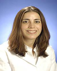 Photo of Nicole Evancich MD