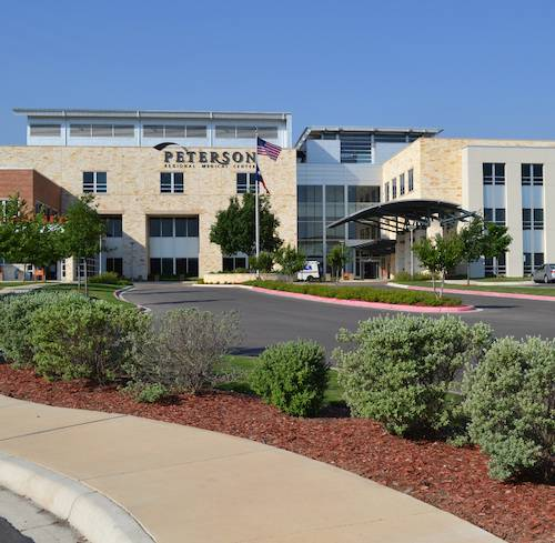 Photo of Peterson Regional Medical Center