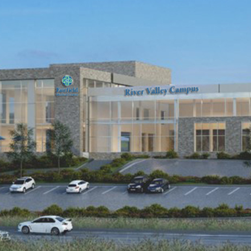 Fairfield Medical Center River Valley Campus