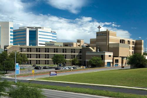 Photo of Baptist Health System - St. Luke's Baptist Hospital