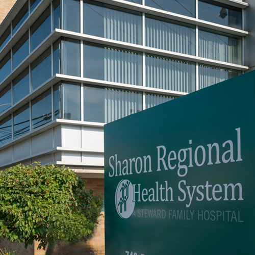 Featured image For USACS Announces New Integrated Acute Care Partnership with Sharon Regional Health System
