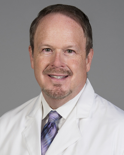Featured image For Dr. David Seaberg Named Chair of the Department of Emergency Medicine at Summa