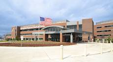 Photo of Springfield Regional Medical Center