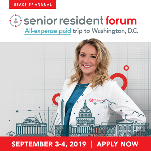 Senior Resident Forum Image