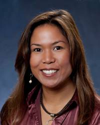 Photo of Eileen Toloza MD, FACEP