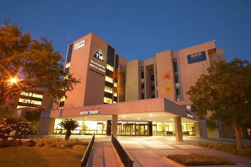 Photo of Valley Baptist Medical Center Harlingen