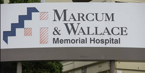 Photo of Marcum & Wallace Memorial Hospital