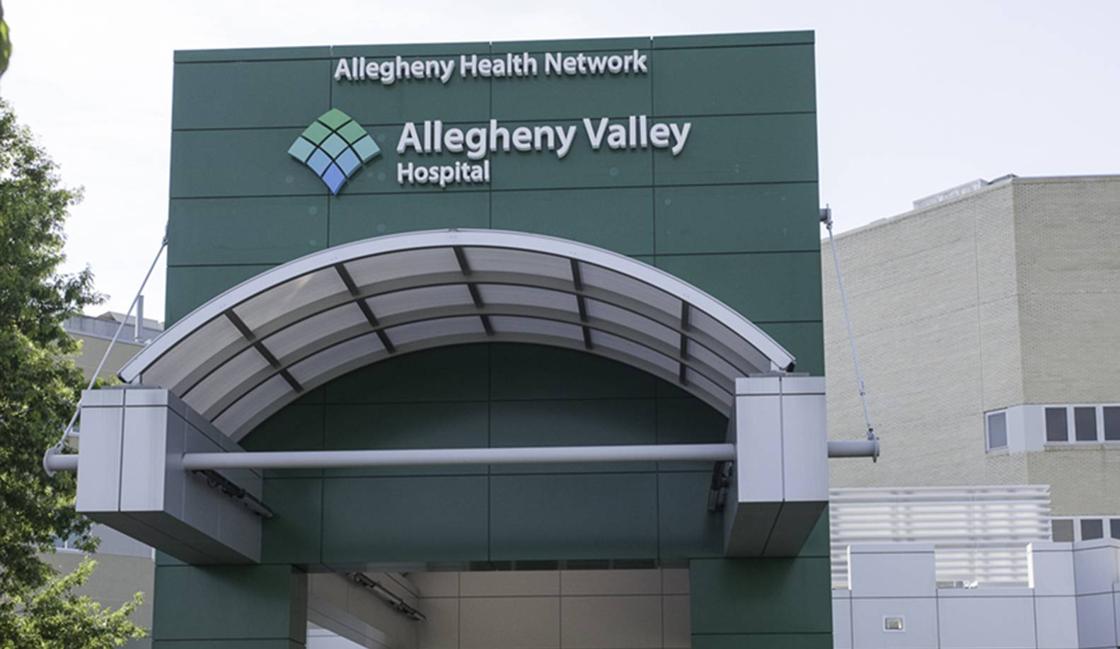 Photo of Allegheny Valley Hospital