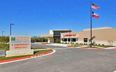 Cedar Park Regional Emergency Center