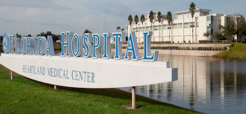 Photo of Florida Hospital Heartland Medical Center