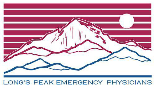 Photo of Long's Peak Emergency Physicians (LPEP) Logo