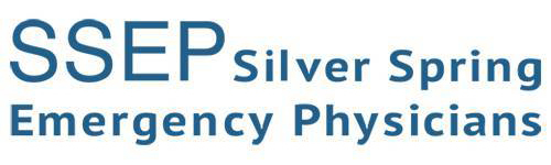 Photo of Silver Spring Emergency Physicians (SSEP) Logo