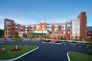 Lake Health - TriPoint Medical Center