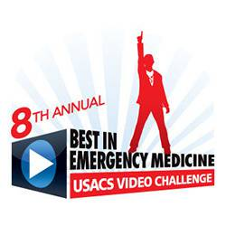 USACS' Video Challenge Logo