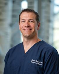 Photo of Stefen Ammon MD