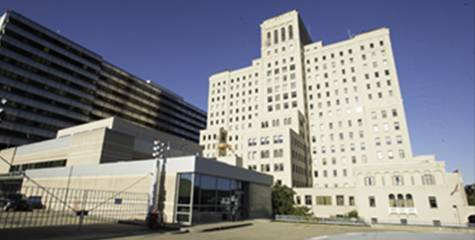 Photo of Allegheny General Hospital
