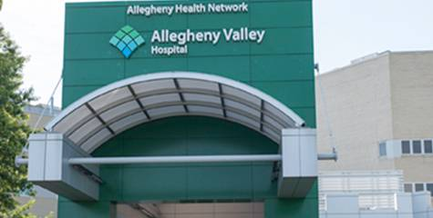 Allegheny Valley Hospital