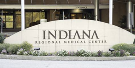 Photo of Indiana Regional Medical Center