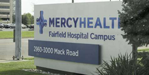 Mercy Health - Fairfield Hospital