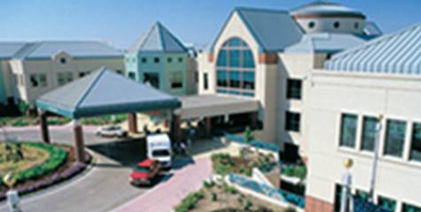 Photo of Valley Children's Hospital